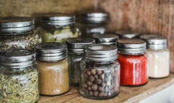 Fakta om kryddor och orter